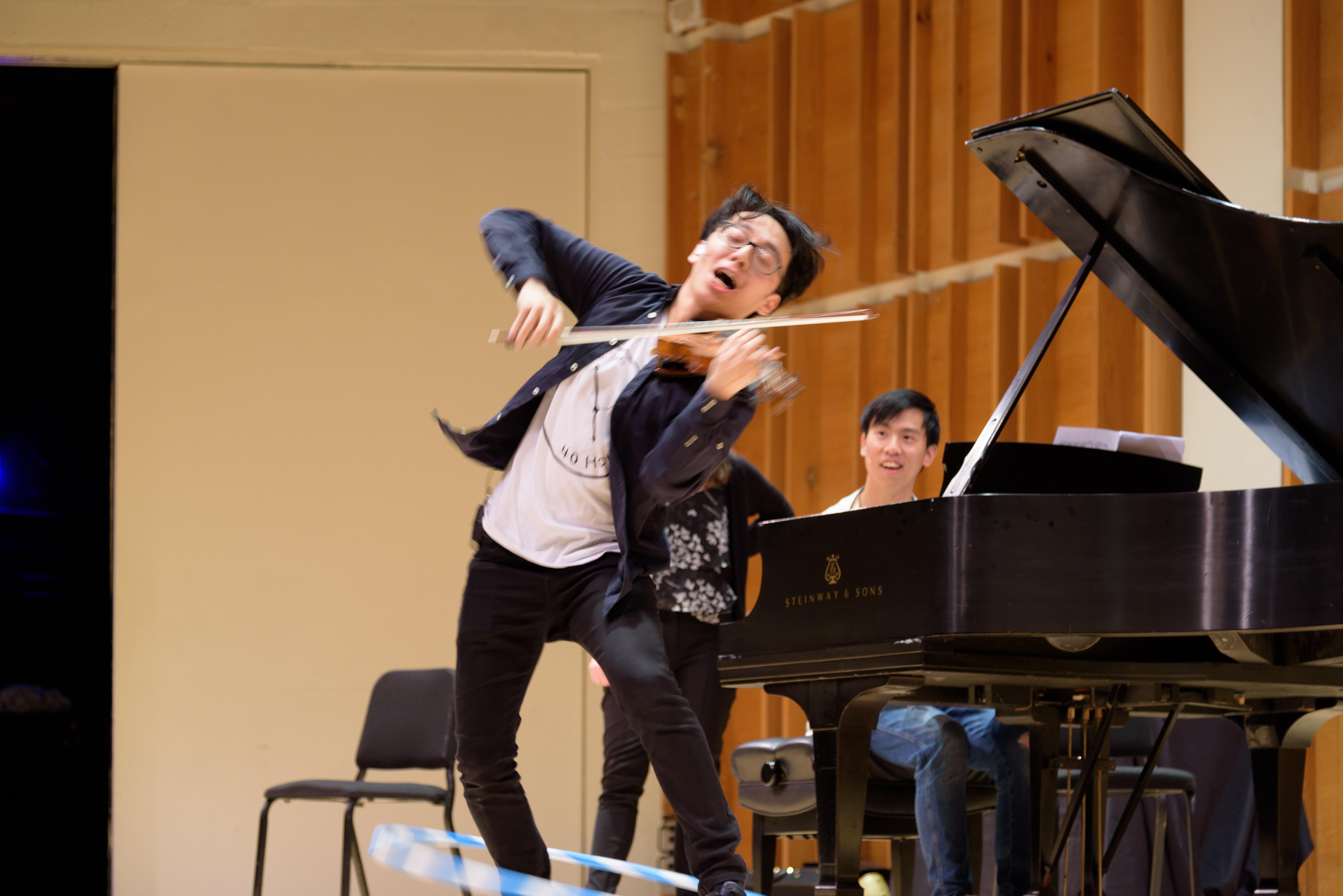 TwoSet Violin - Wikipedia