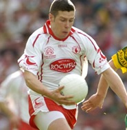 Seán Cavanagh Gaelic football player