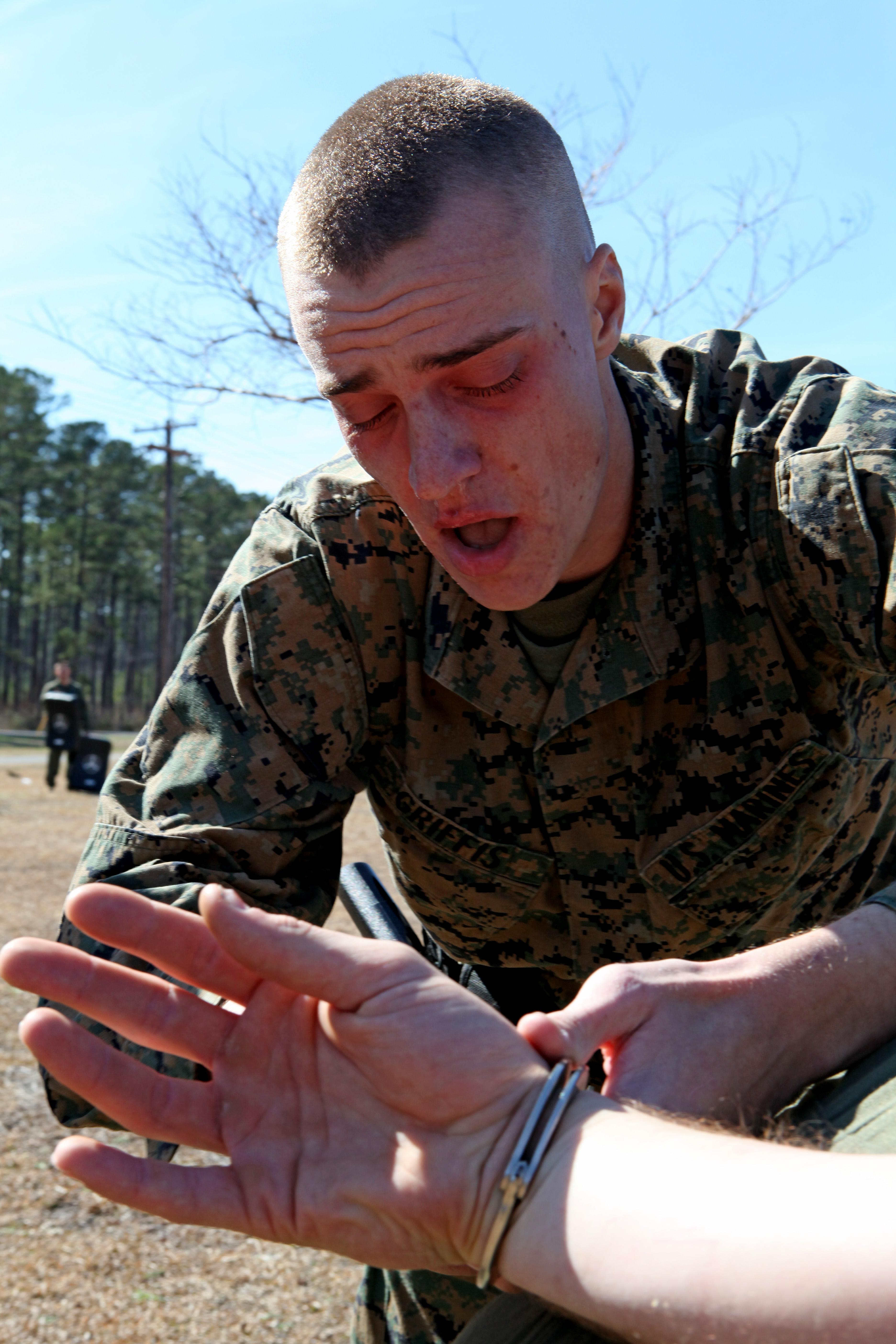 Similiar Marine Corps Military Police Keywords