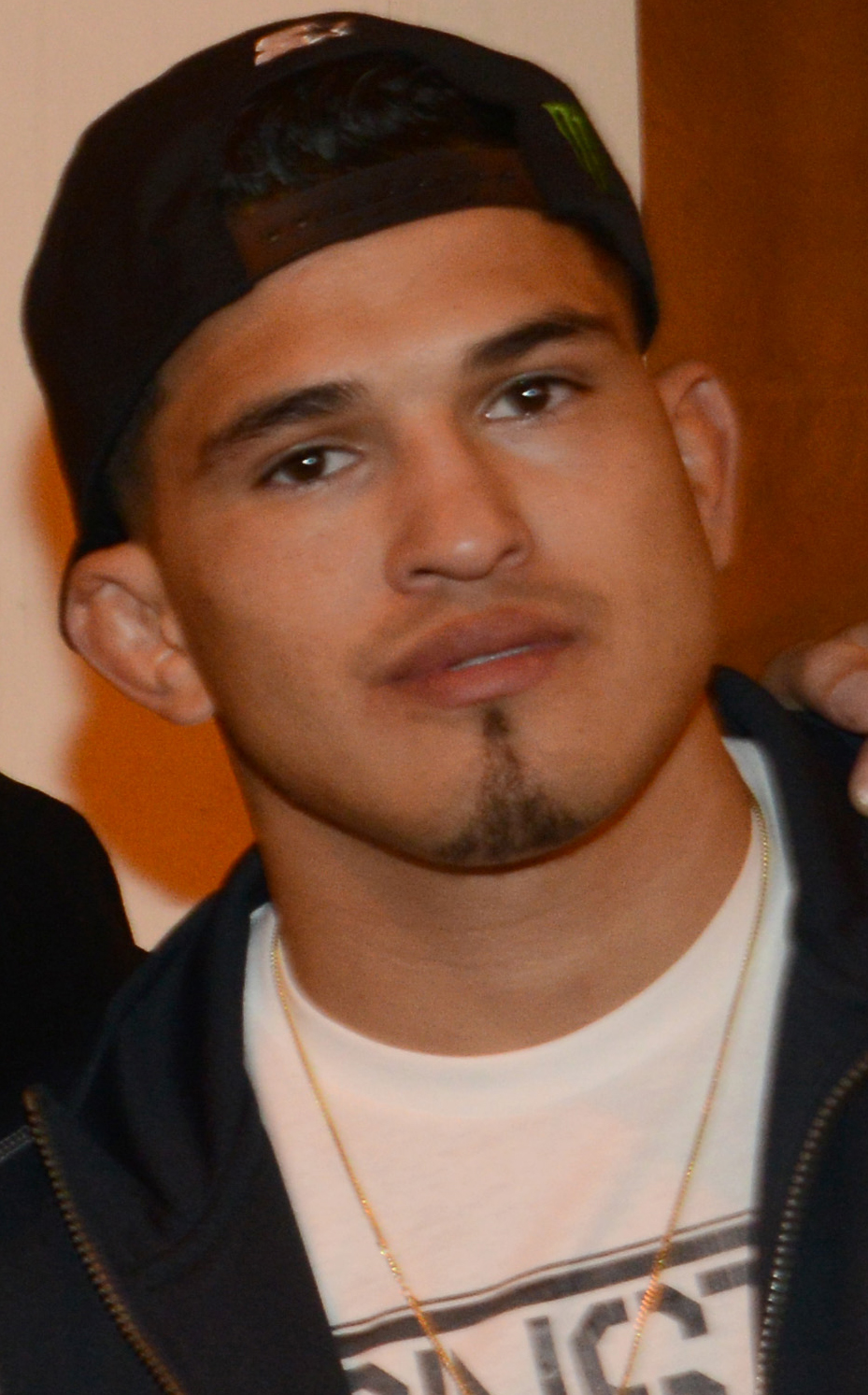 Anthony Pettis - Wikipedia