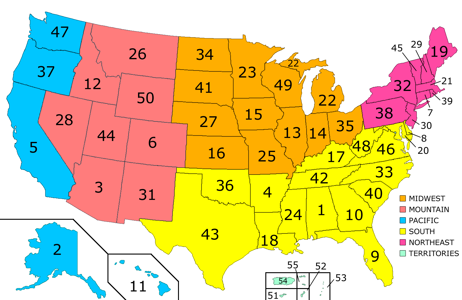 File:United States Administrative Divisions.png - Wikimedia Commons