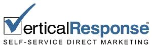 VerticalResponse, Inc. company logo