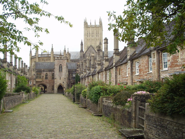 Superb Vicars Close Wells Wikipedia Interior Design Ideas Greaswefileorg