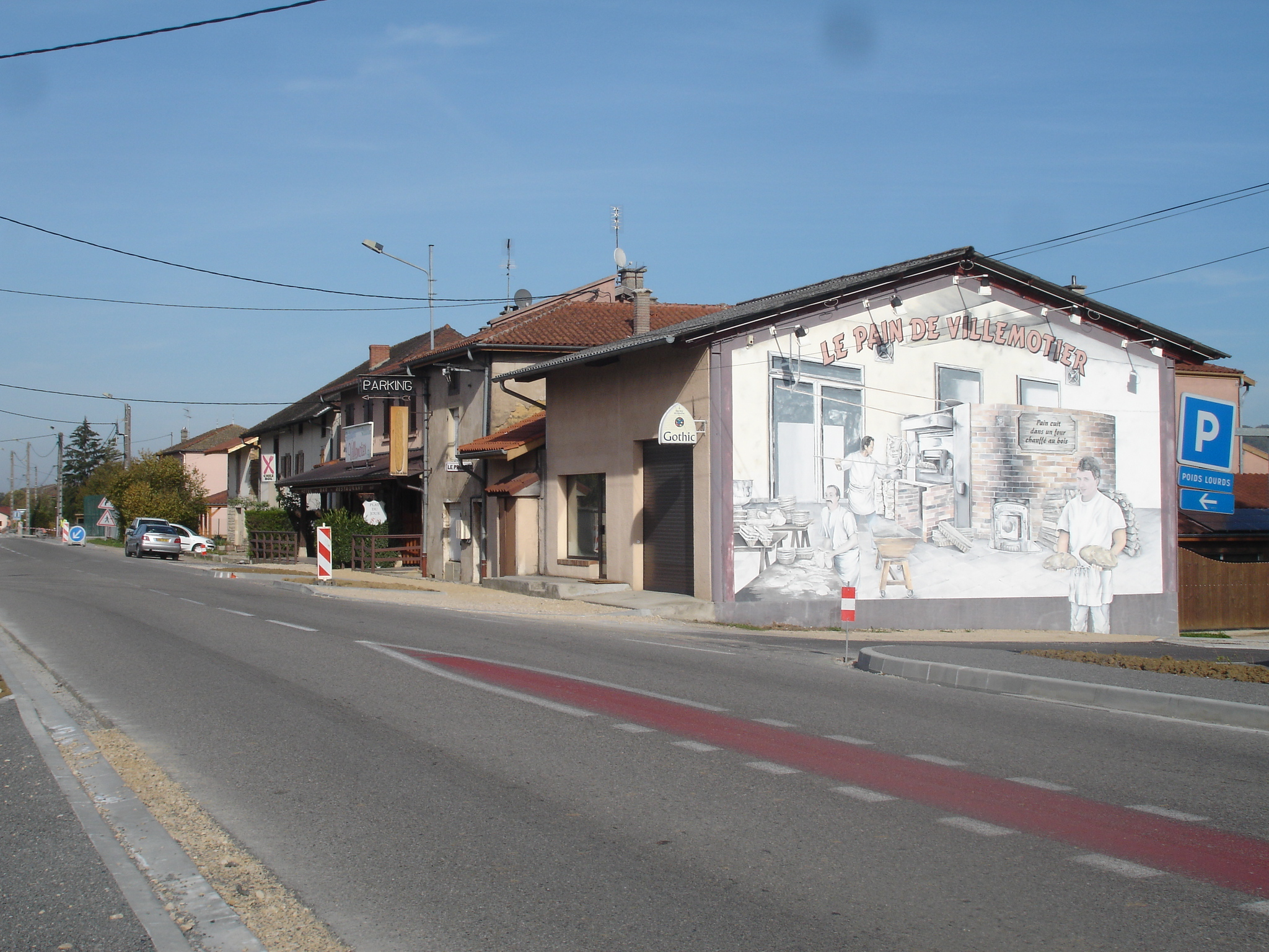 Villemotier