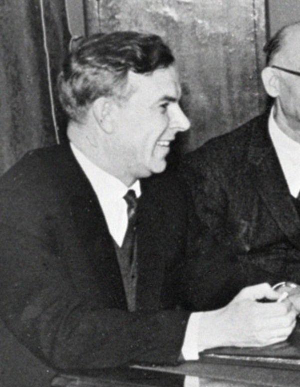 Семичастный, Владимир Ефимович — Википедия