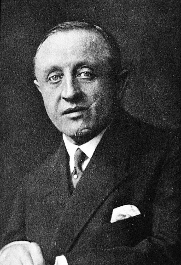 Julius Binder