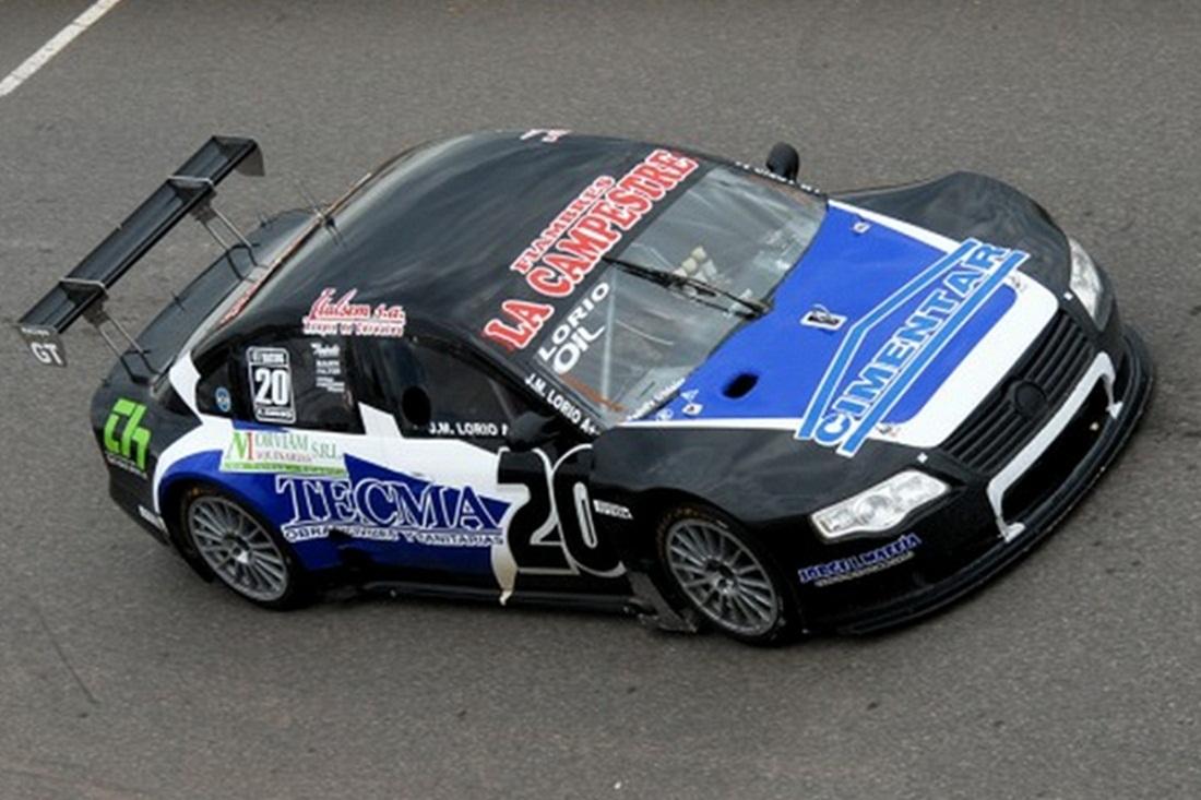 Race Car Licensing