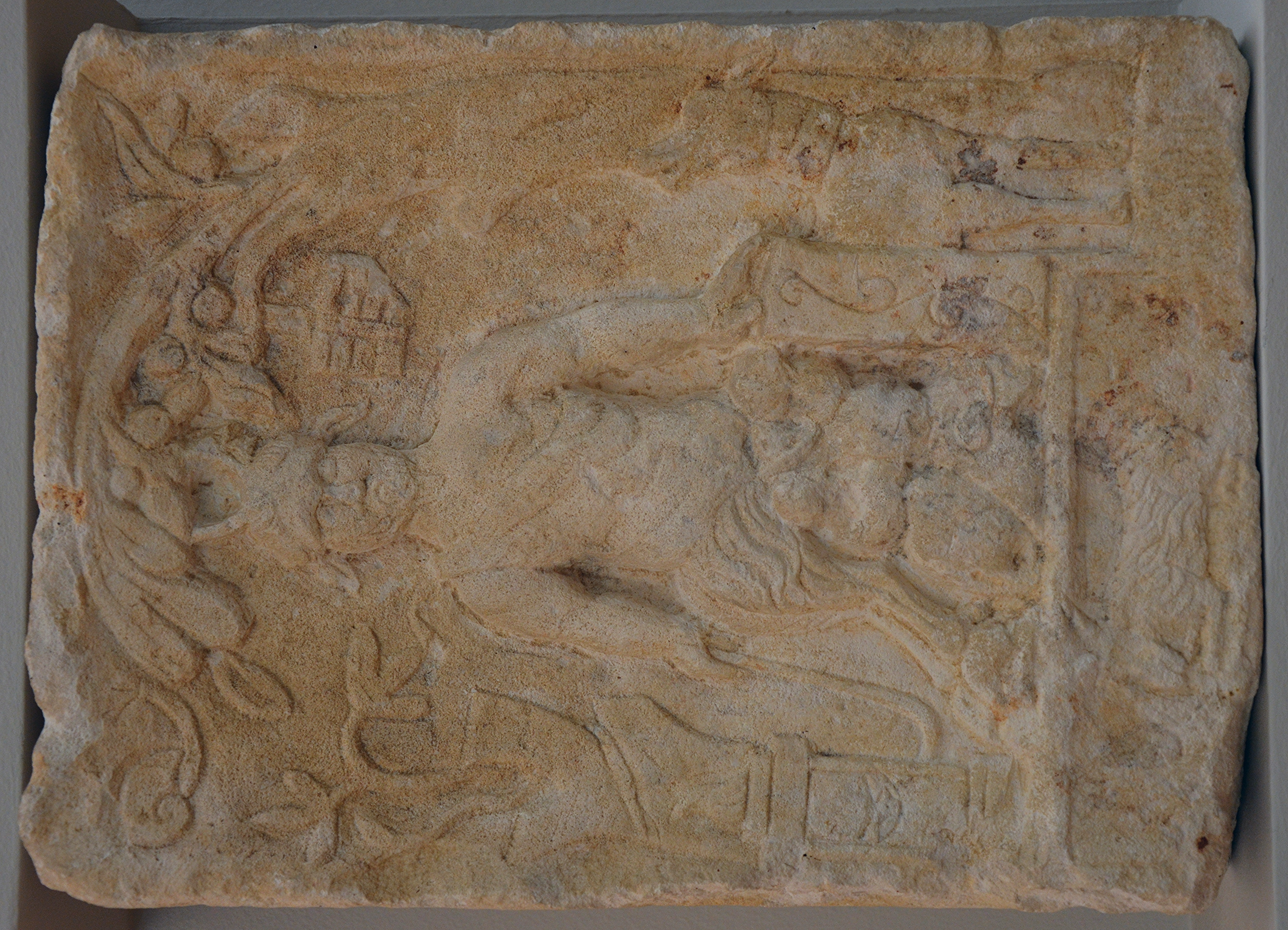 httpsuploadwikimediaorgwikipediacommons884Votive_relief_of_Silvanus_28with_iconography_of_Pan292C_from_Split2C_ca_2nd-3rd_century_AD2C_Split_Archaeological_Museum_281042121317429jpg