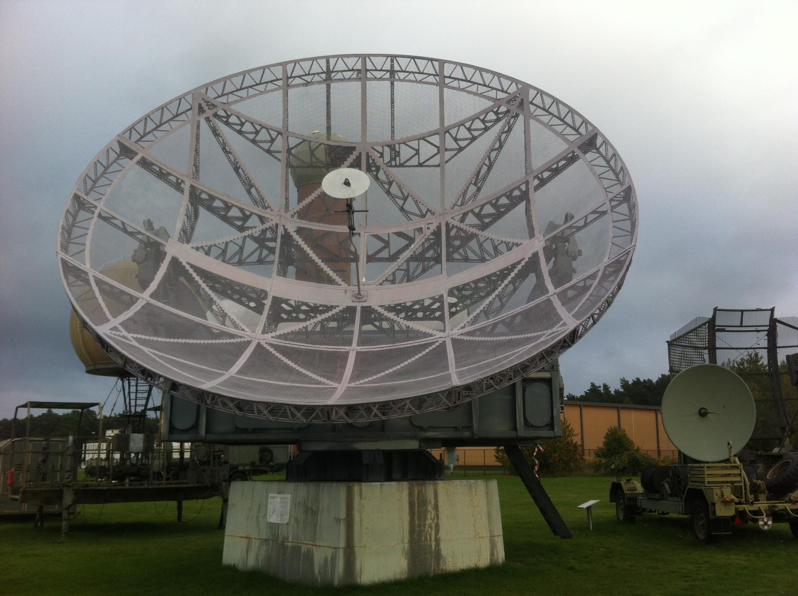 NASA - Bird Rest Stops To Be Tracked by NASA Rain Radar