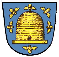 Wappen von Bockenheim