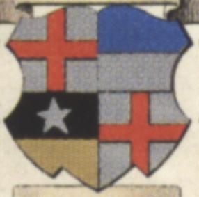 File:Wappentafel Bischöfe Konstanz 56 Johannes von Lupfen.jpg