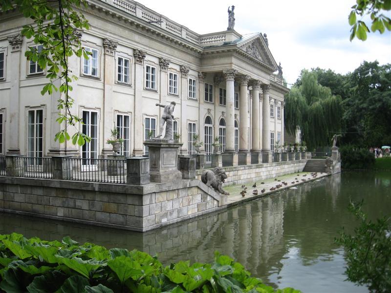 Dünya Kentleri: Varşova
