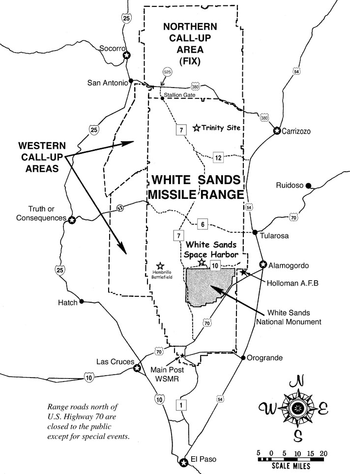 white sands missile range mature dating site White sands pupfish found nowhere else in the white sands missile range and another smaller stream on holloman air force base in southern the number of mature.