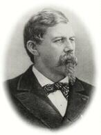 William Morton Meredith American journalist