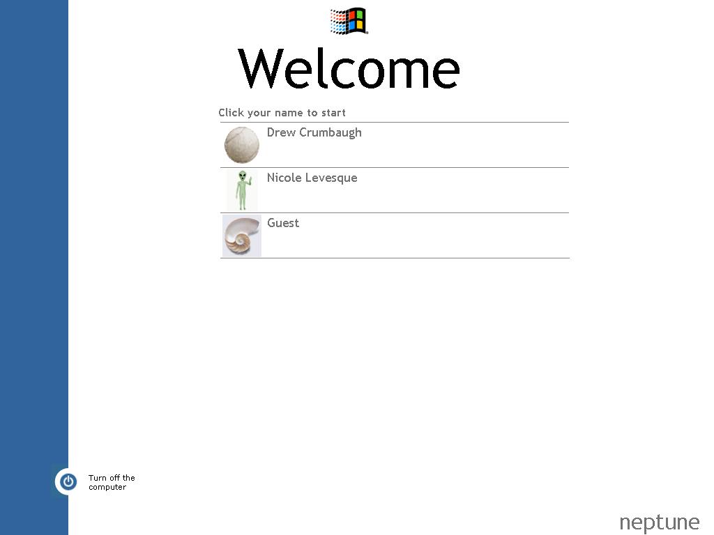Microsoft Neptune