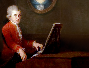 wolfgang amadeus mozart a short report Wolfgang amadeus mozart (1756-1791) composed his 2 act opera don  by a  long note followed by four descending notes played loud and staccato (short,.