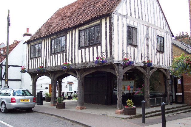 Horndon-on-the-Hill - Wikipedia