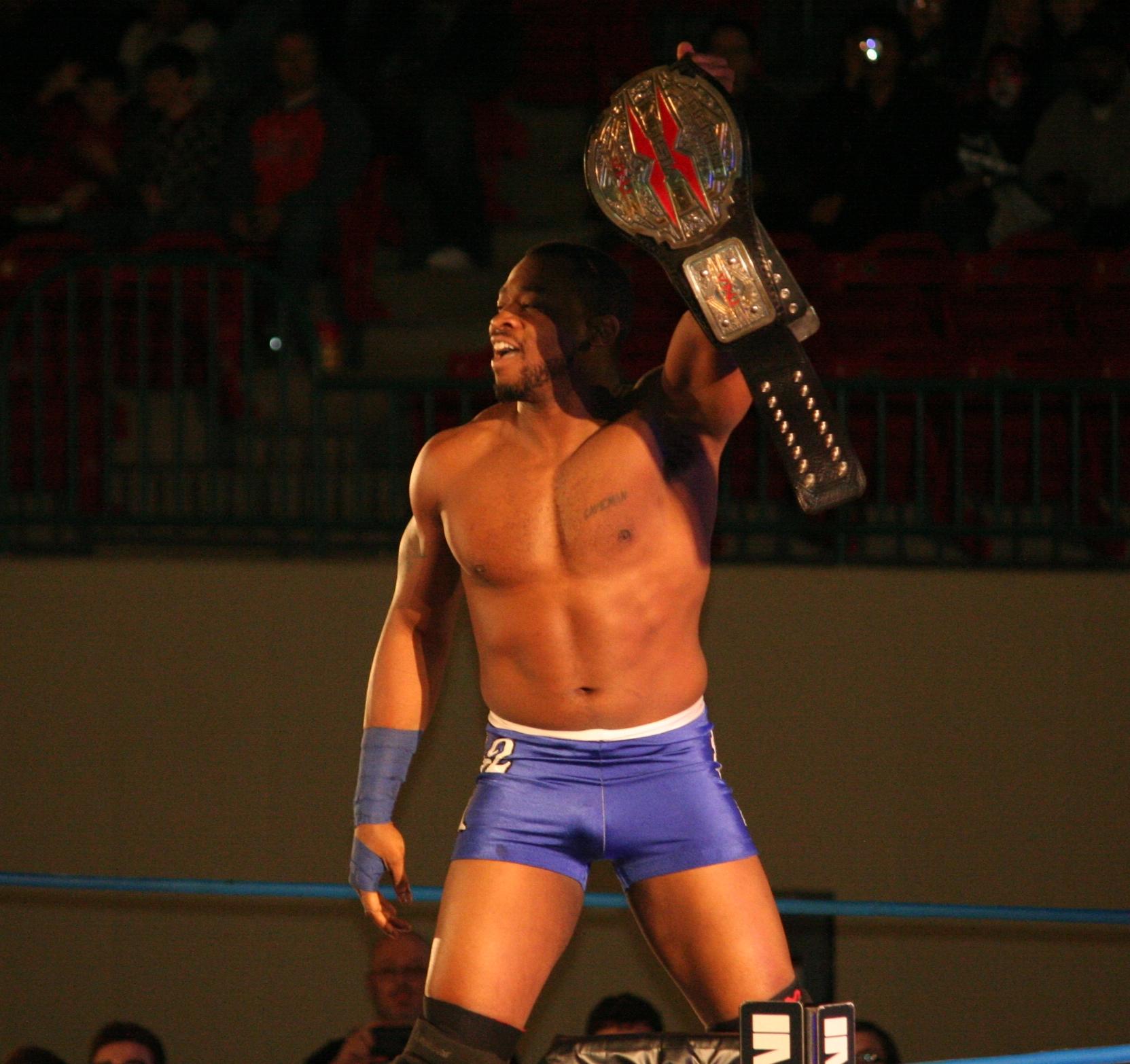 X Division Champion Kenny King.jpg