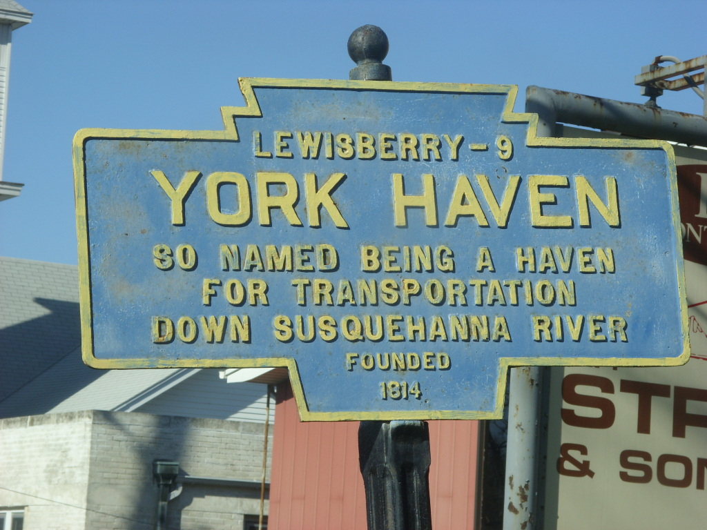 york haven York haven is a borough in york county, pennsylvania, united states the population was 809 at the 2000 census the borough is the home of the brunner island coal-fired electrical generation plant, located on the susquehanna river on wago rd and operated by ppl york haven is located at 40°6′34.