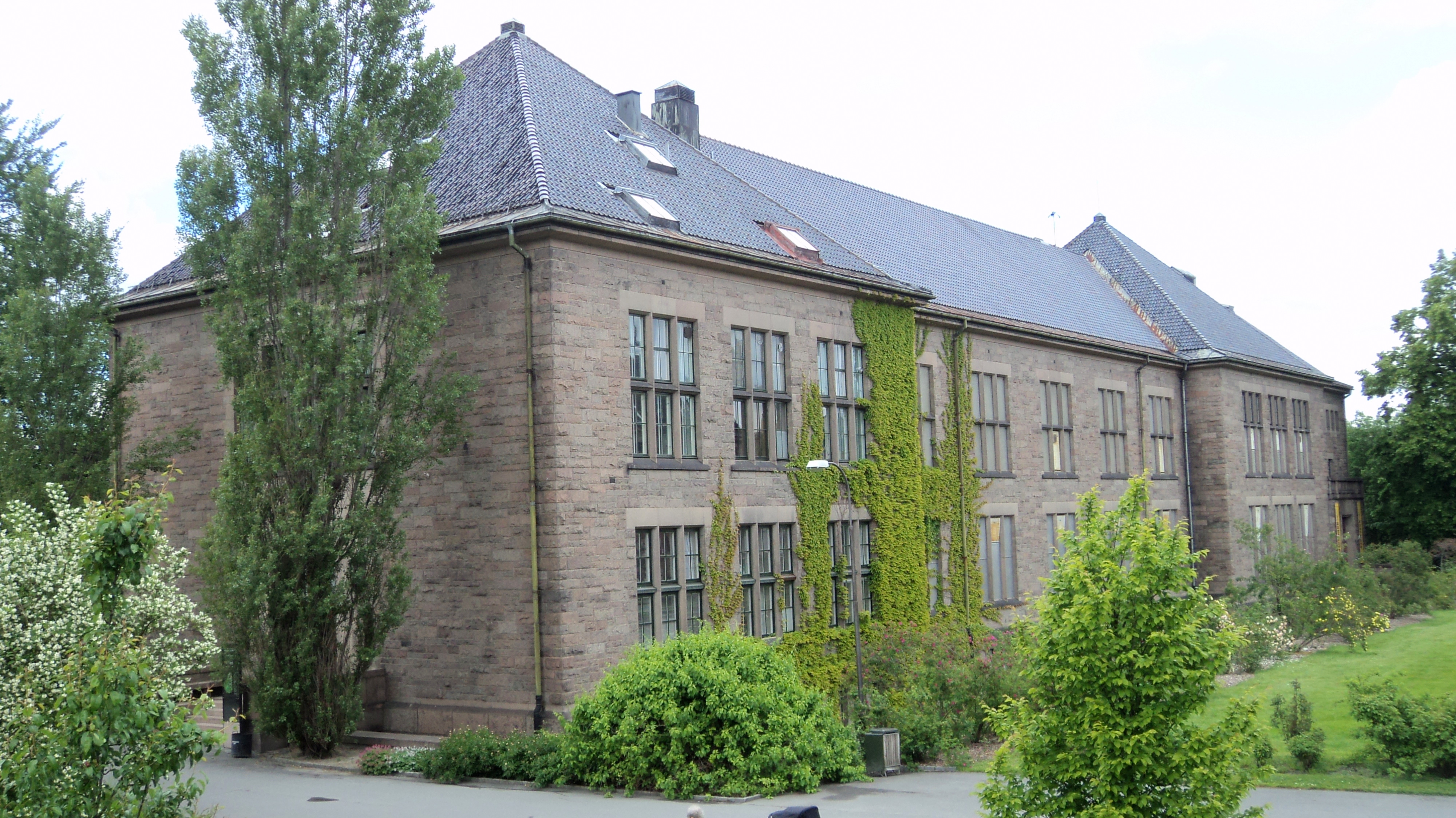 Natural History Museum at the University of Oslo - Wikipedia