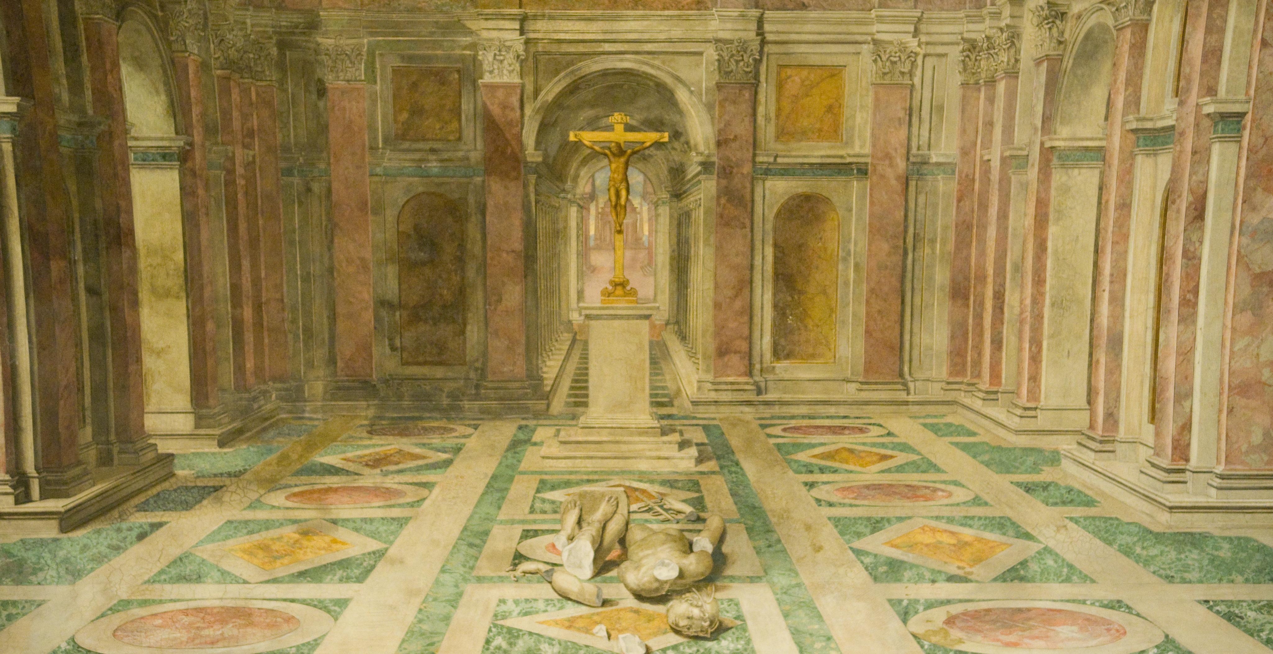 https://upload.wikimedia.org/wikipedia/commons/8/85/%22Triumph_of_Christian_religion%22_by_Laureti%2C_Vatican_Museum_%282994324341%29.jpg
