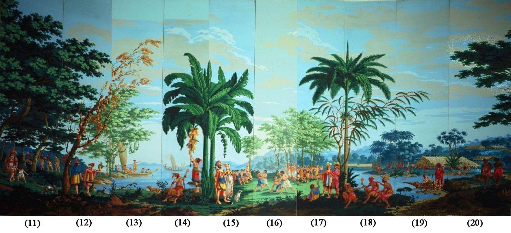 File Sauvages De La Mer Pacifique Panels 11 20 Of