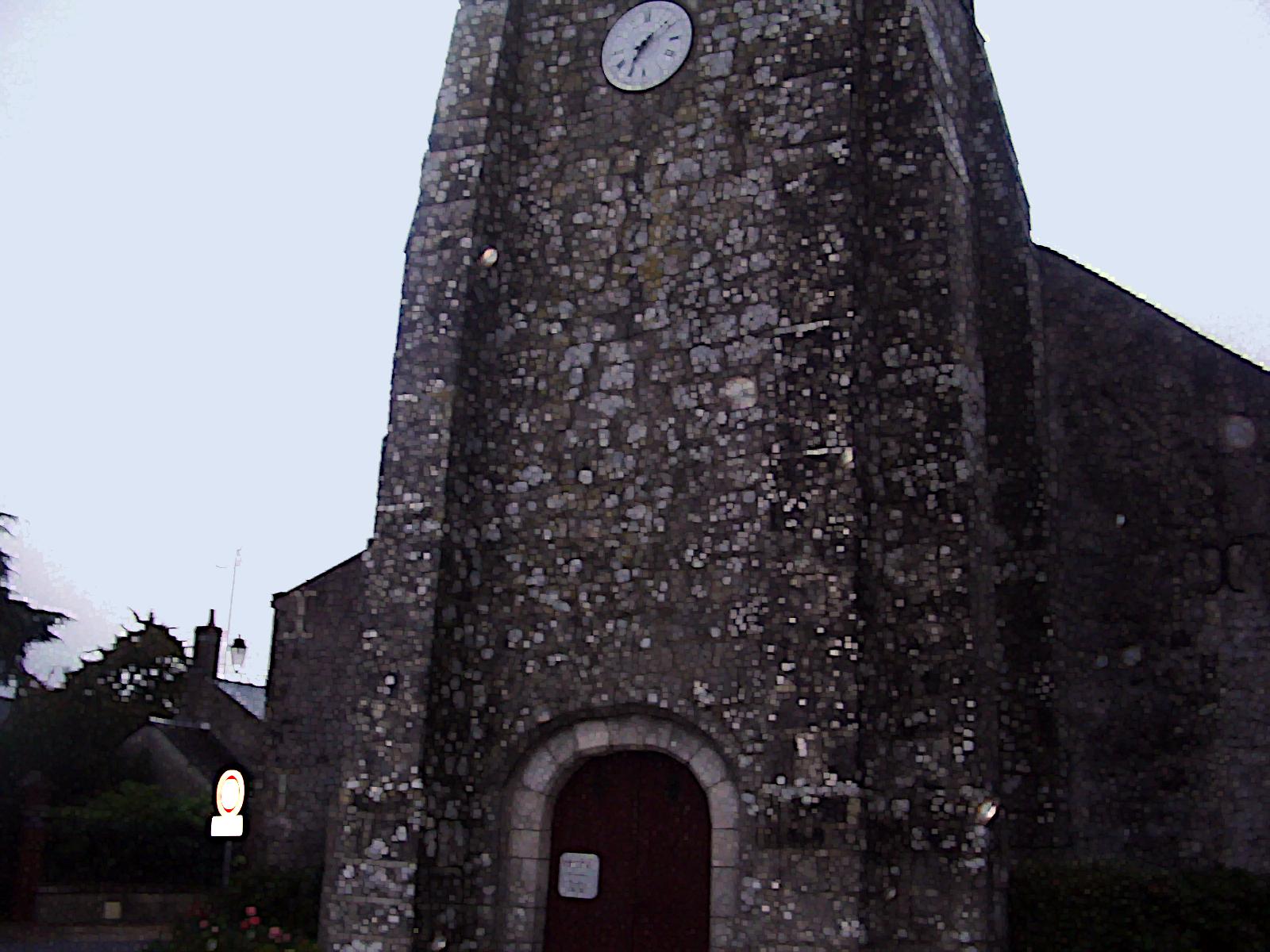 Cravant (Loiret)