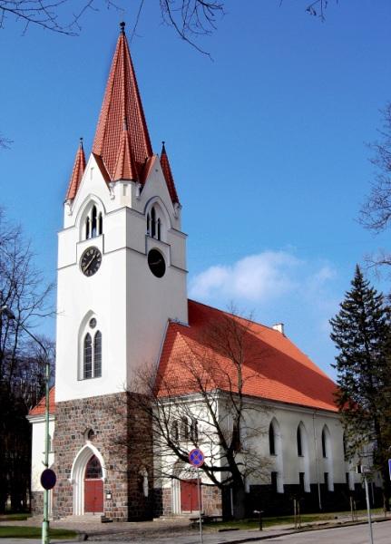 Šilutės evangelikų liuteronų bažnyčia 2010.jpg