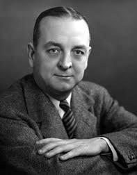 Henry Calvert Simons American economist