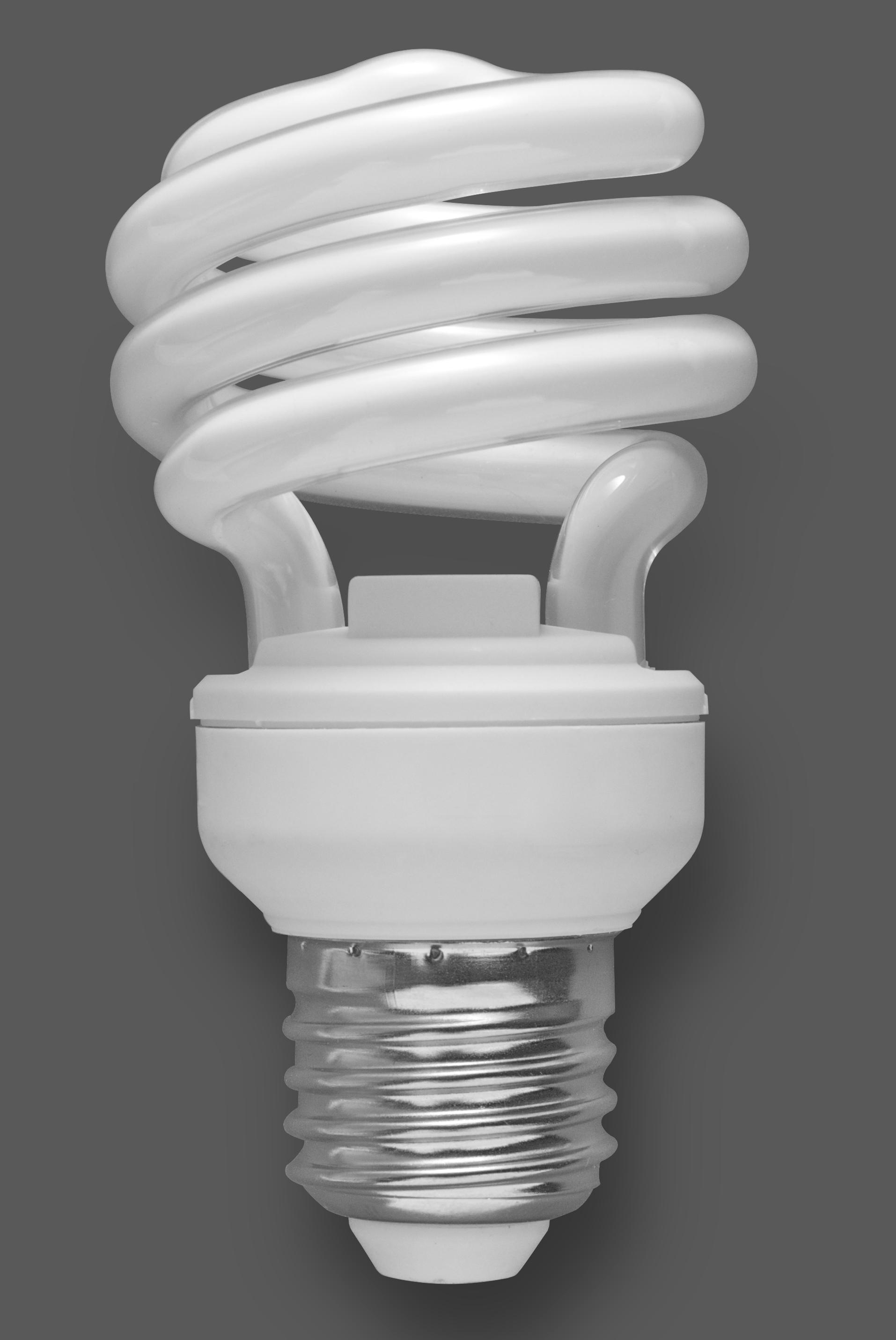 File03 Spiral CFL Bulb 2010 03 08 Gray 35 Back