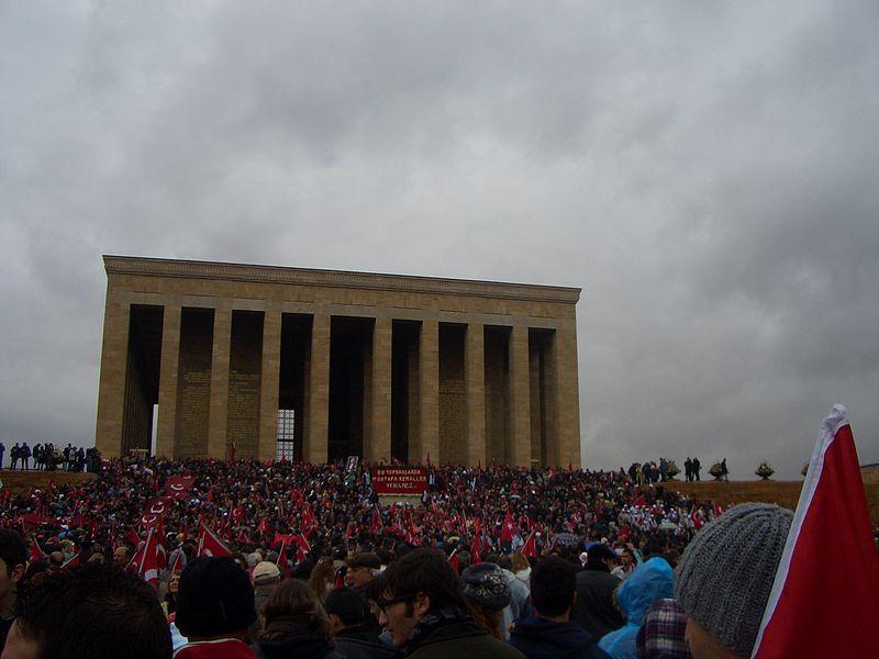 Dosya:10 Kasım Atatürk'ü anma günü ve Atatürk Haftası-2012.2.JPG