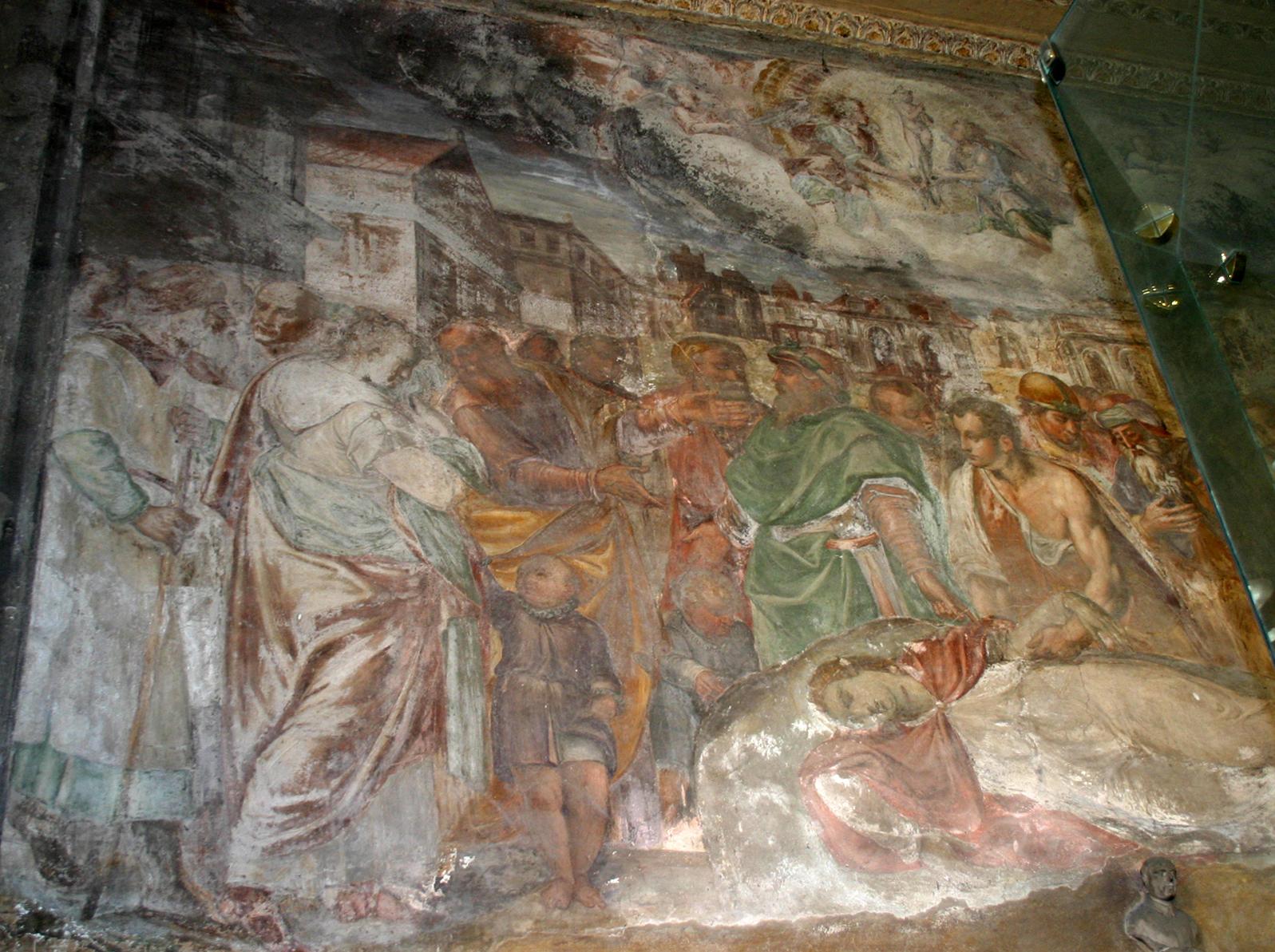 Aquilinus of Milan