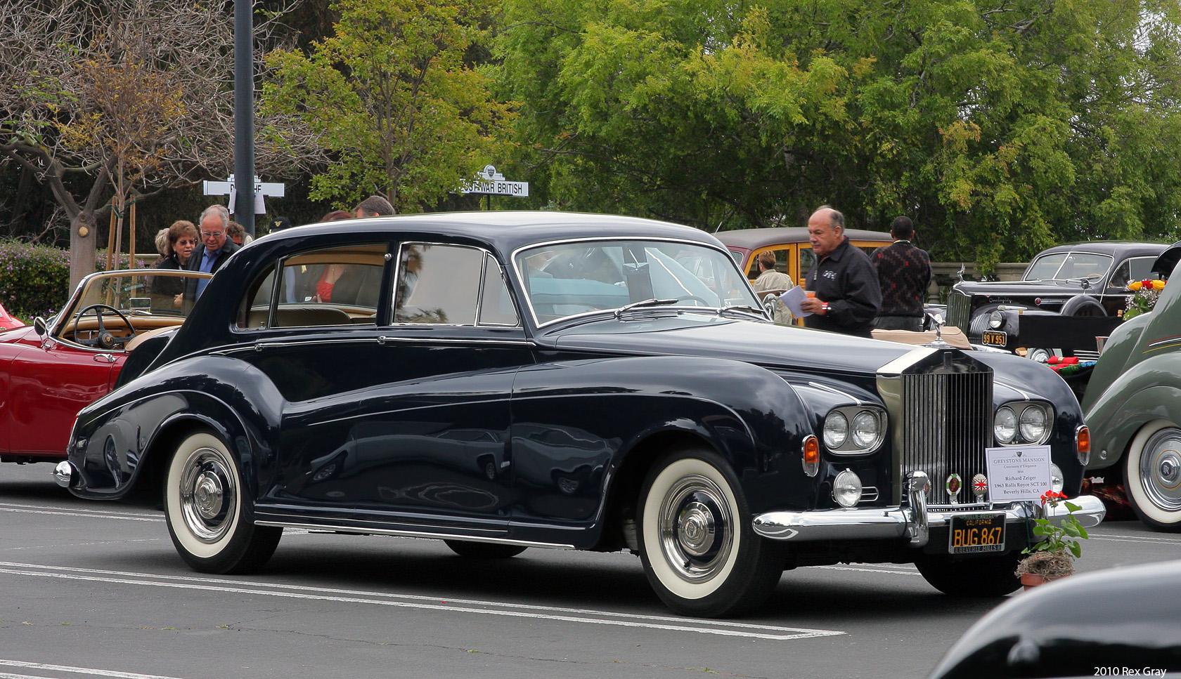 File 1963 Rolls Royce Silver Cloud Iii Lwb Saloon Sct100