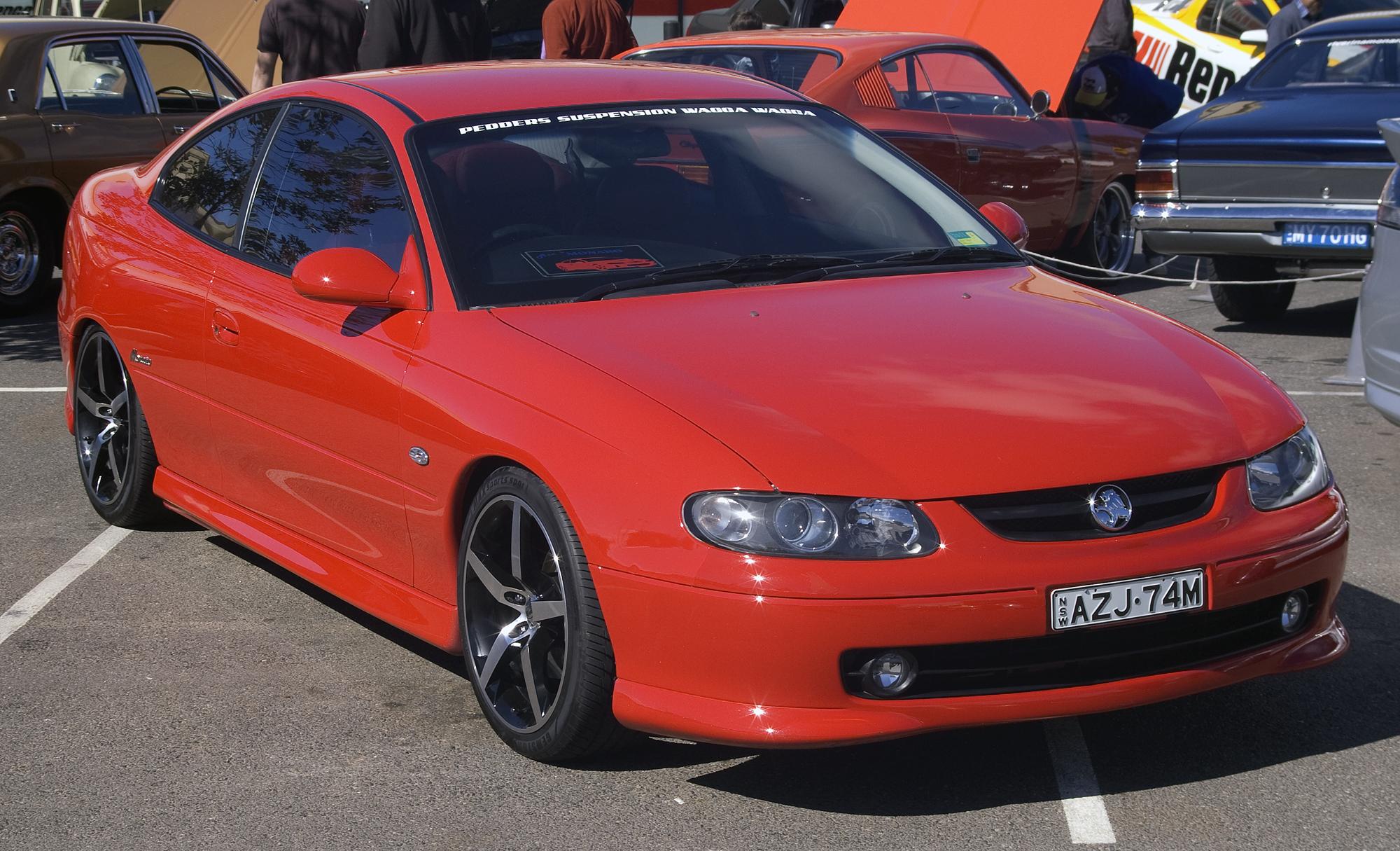 Hsv Cars For Sale Melbourne