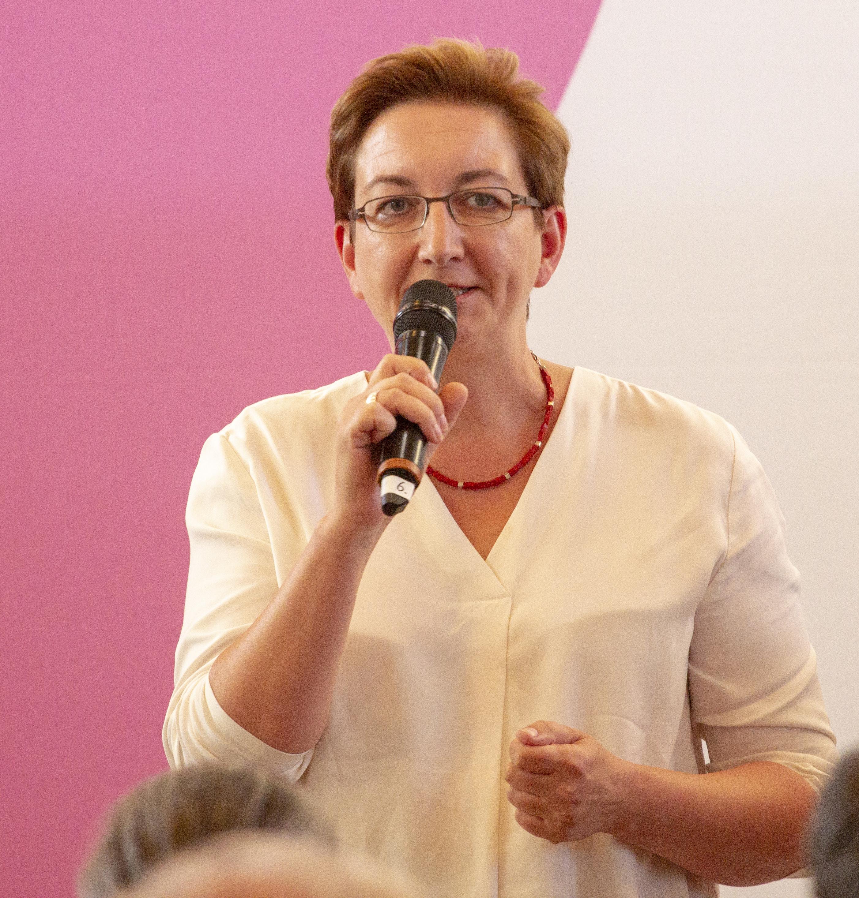 Klara Geywitz Wikipedia