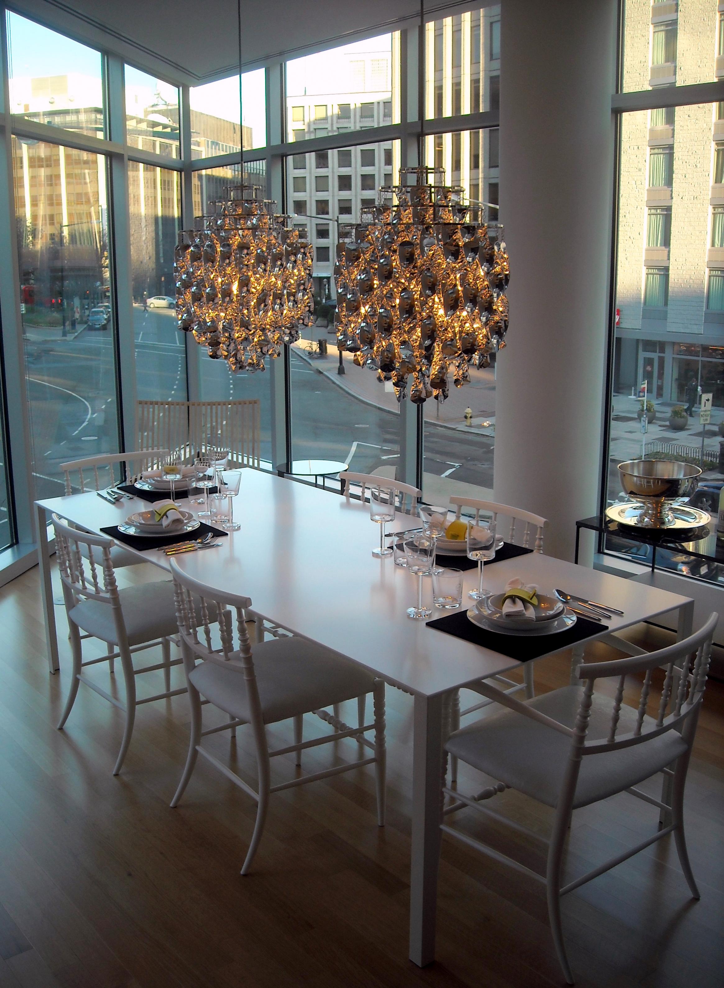Luxury Contemporary Kitchens Uk