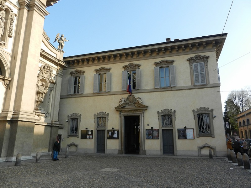 image of Milan Conservatory