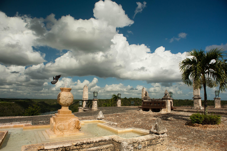 File a terrace view in altos de chav n casa de campo la romana dominican - Casa de campo la romana ...