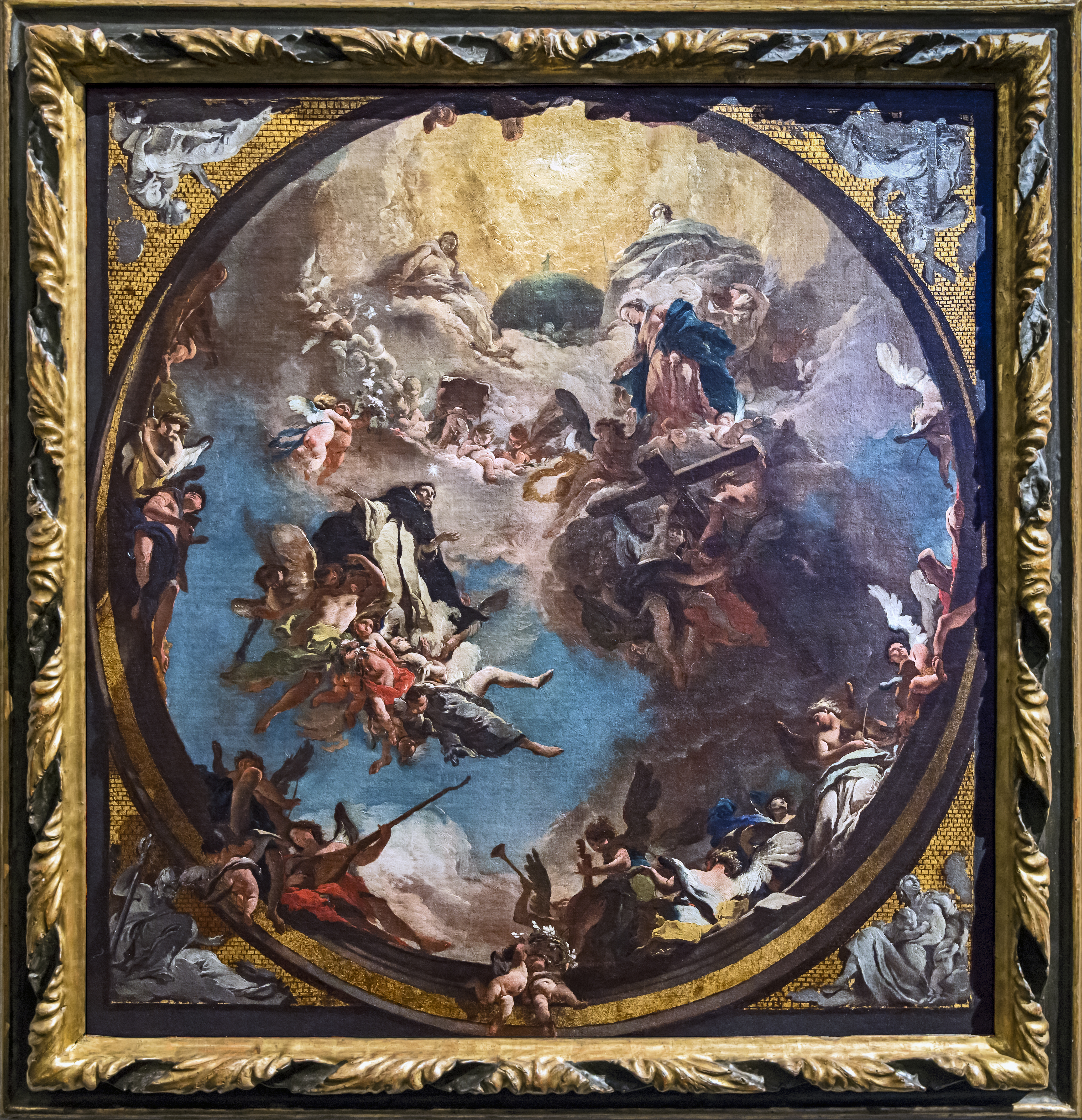File:Accademia - Giambattista Tiepolo, San Domenico in gloria 1723.jpg