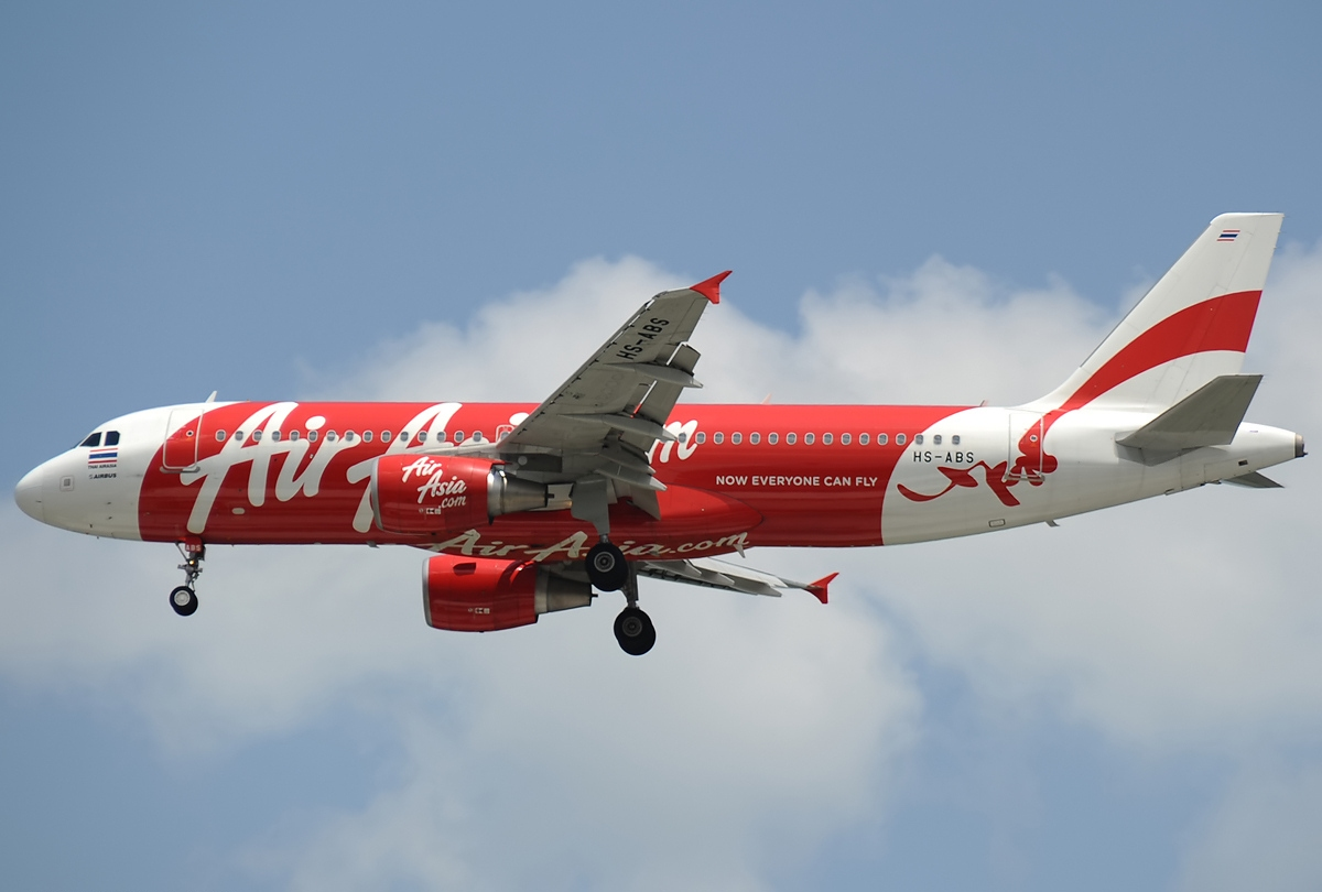 history of airasia The terrifying engine failure involving an airasia x a330 yesterday is the latest in  a string of serious incidents and accidents to trouble the.