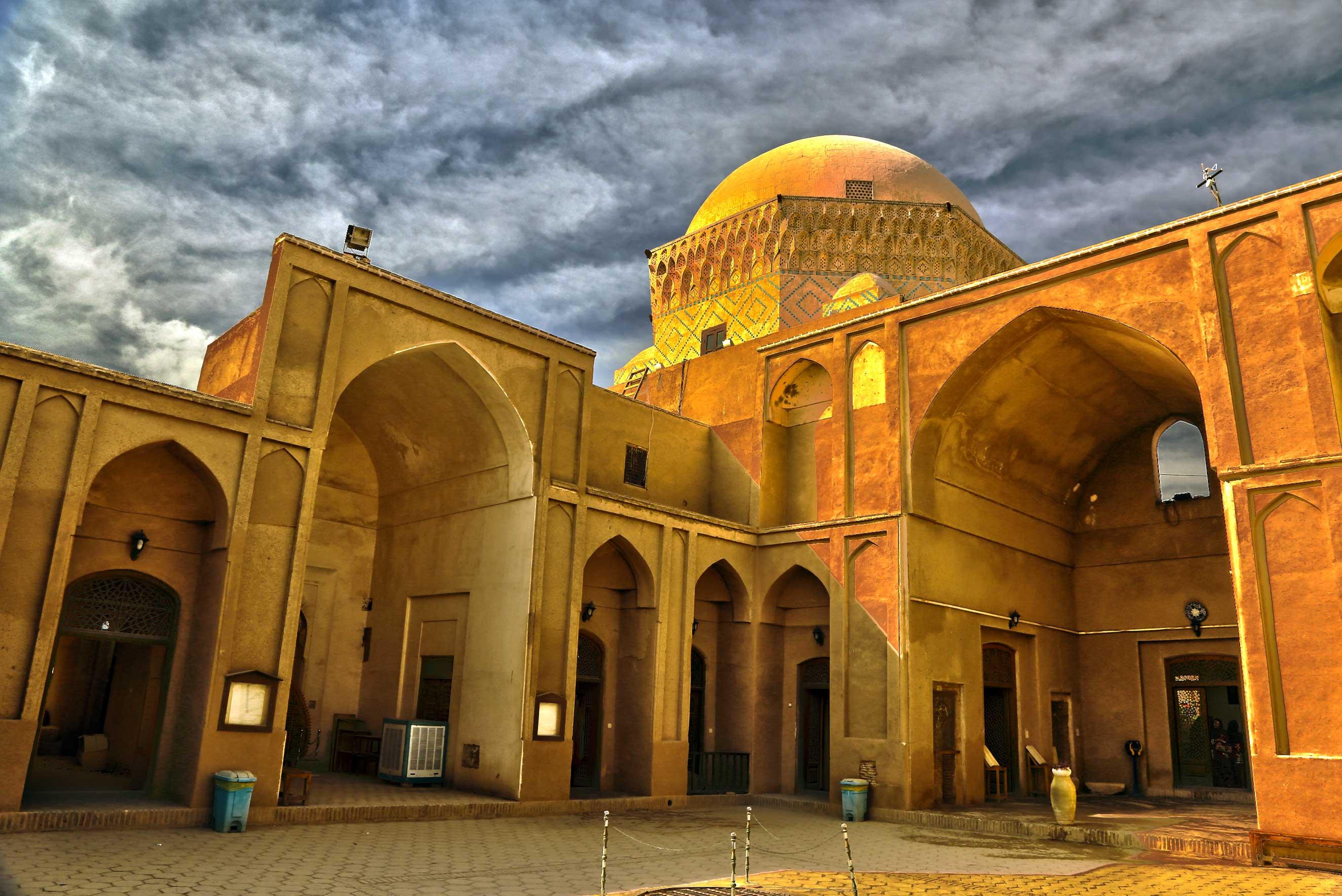 Image result for زندان اسکندر یزد