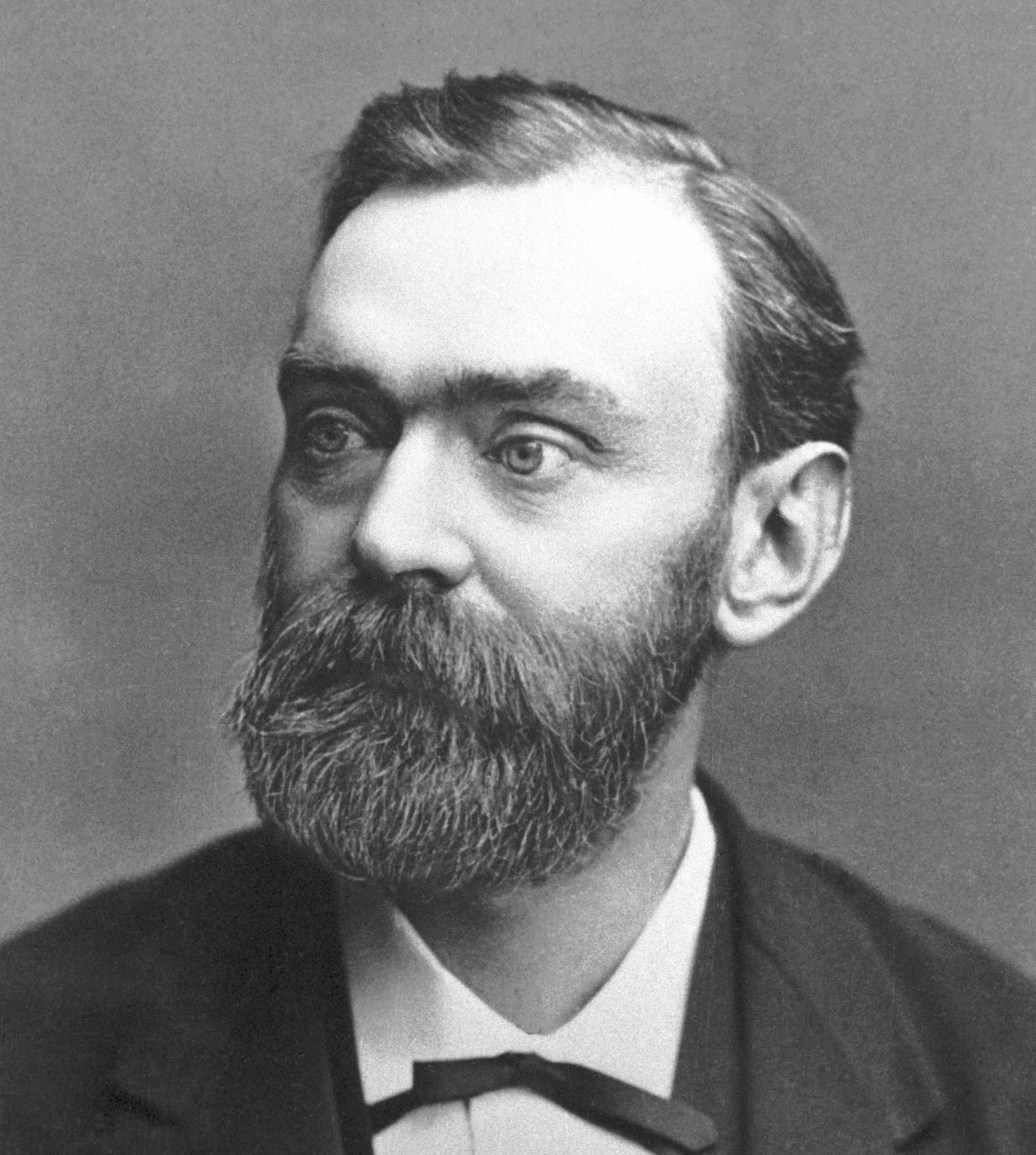 alfred nobel The foundations for the prize were laid in 1895 when alfred nobel wrote his last  will, leaving much of his wealth to the establishment of the nobel prize but who.