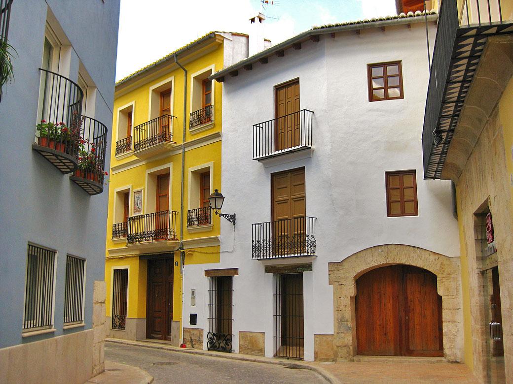 Barri de la vila de alzira viquip dia l 39 enciclop dia lliure - Hoteles en alzira valencia ...