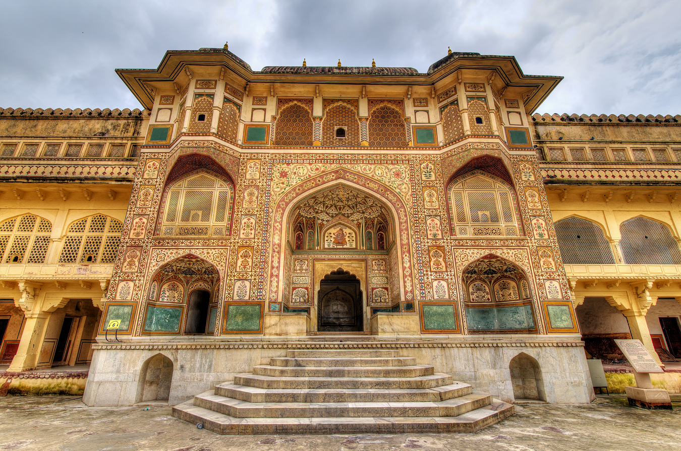 Image result for amer fort