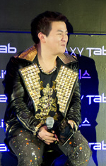 An Event for the Samsung's Galaxy Tab on January 7, 2011 from acrofan cropped 1.JPG