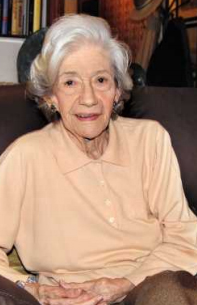 Ana María Matute, lauréate en 1959.