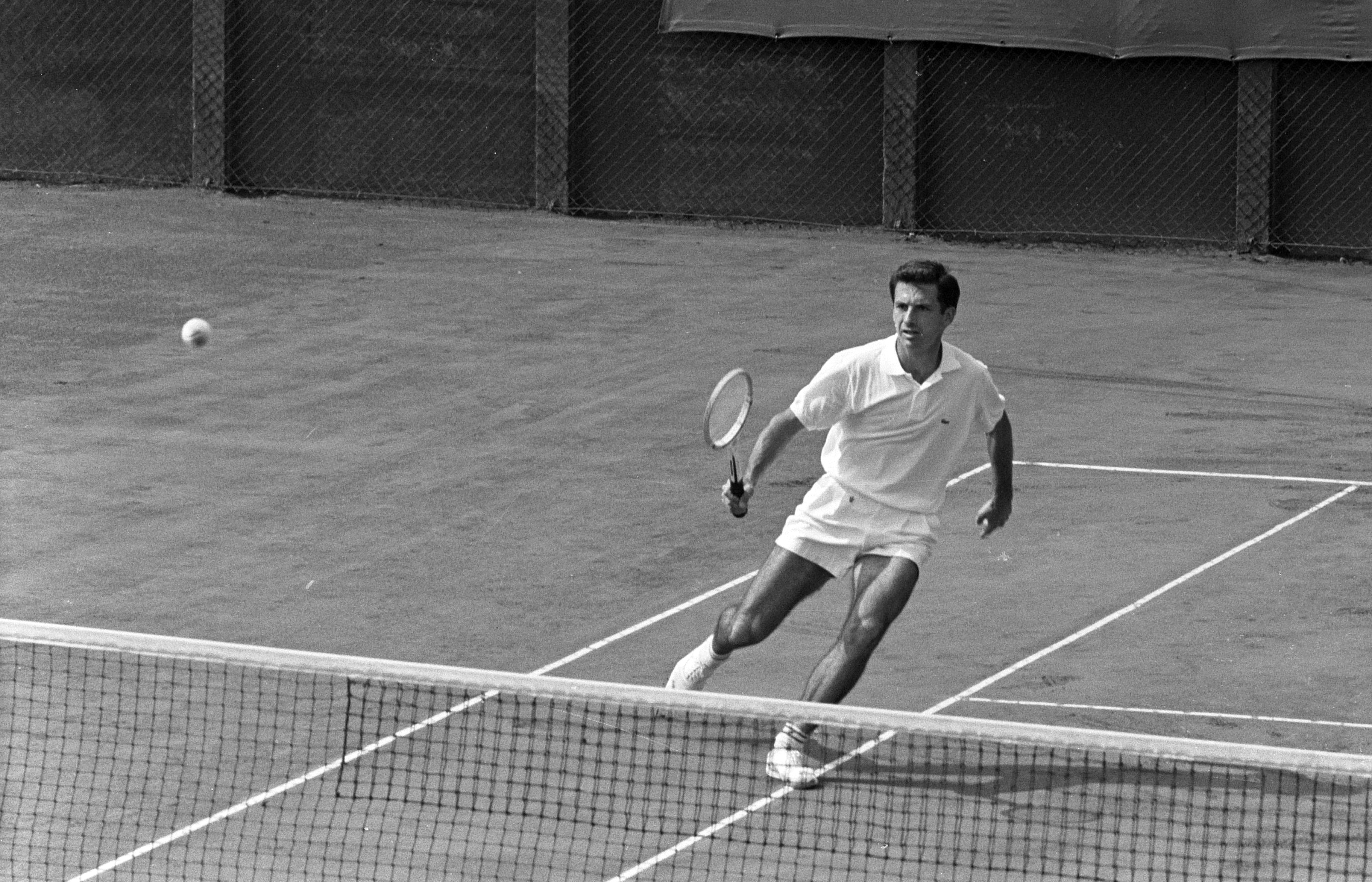 File Ashley Cooper Dutch Professional Tennis Championships 1962