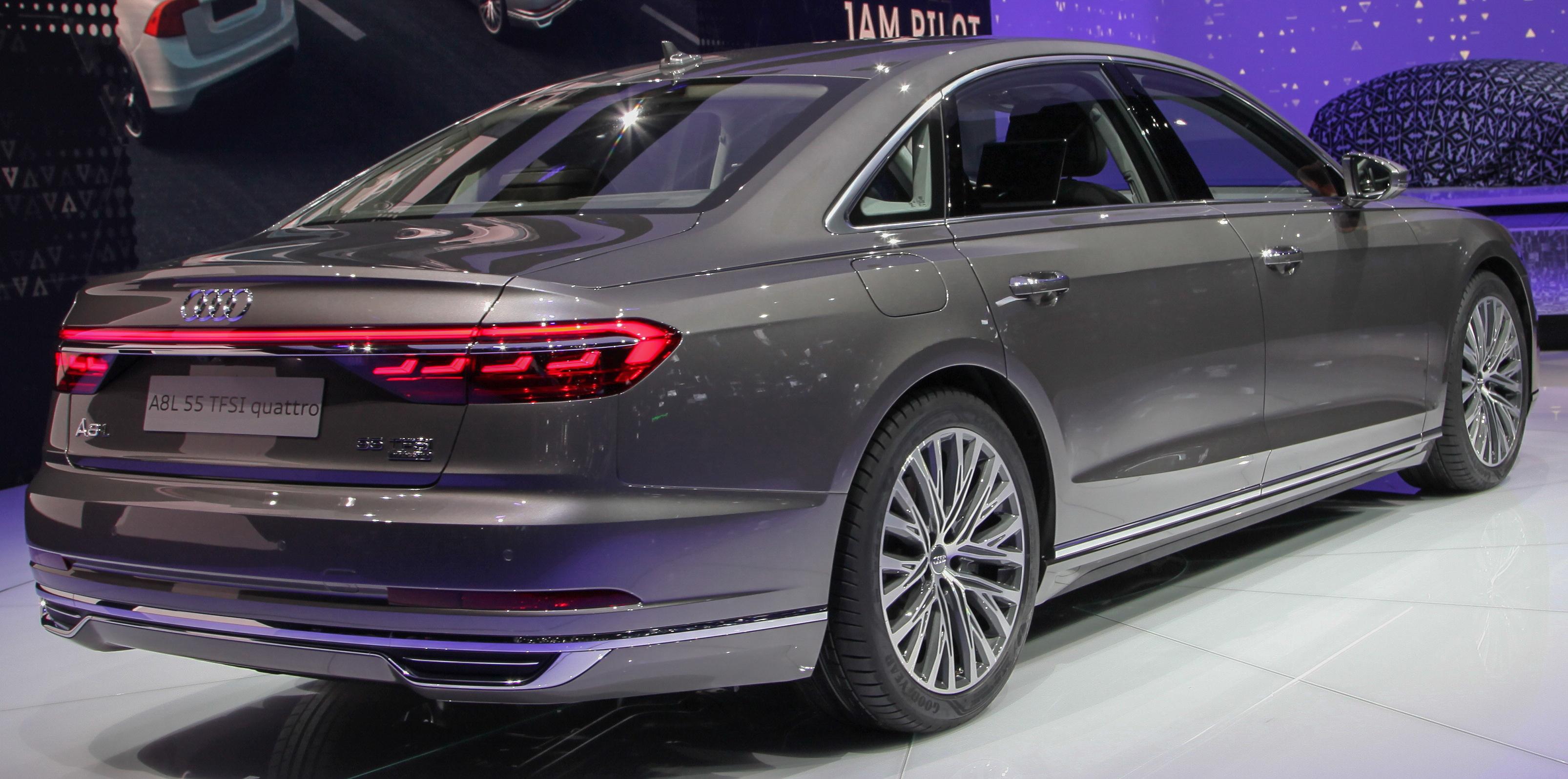 Kelebihan Kekurangan Audi 18 Harga