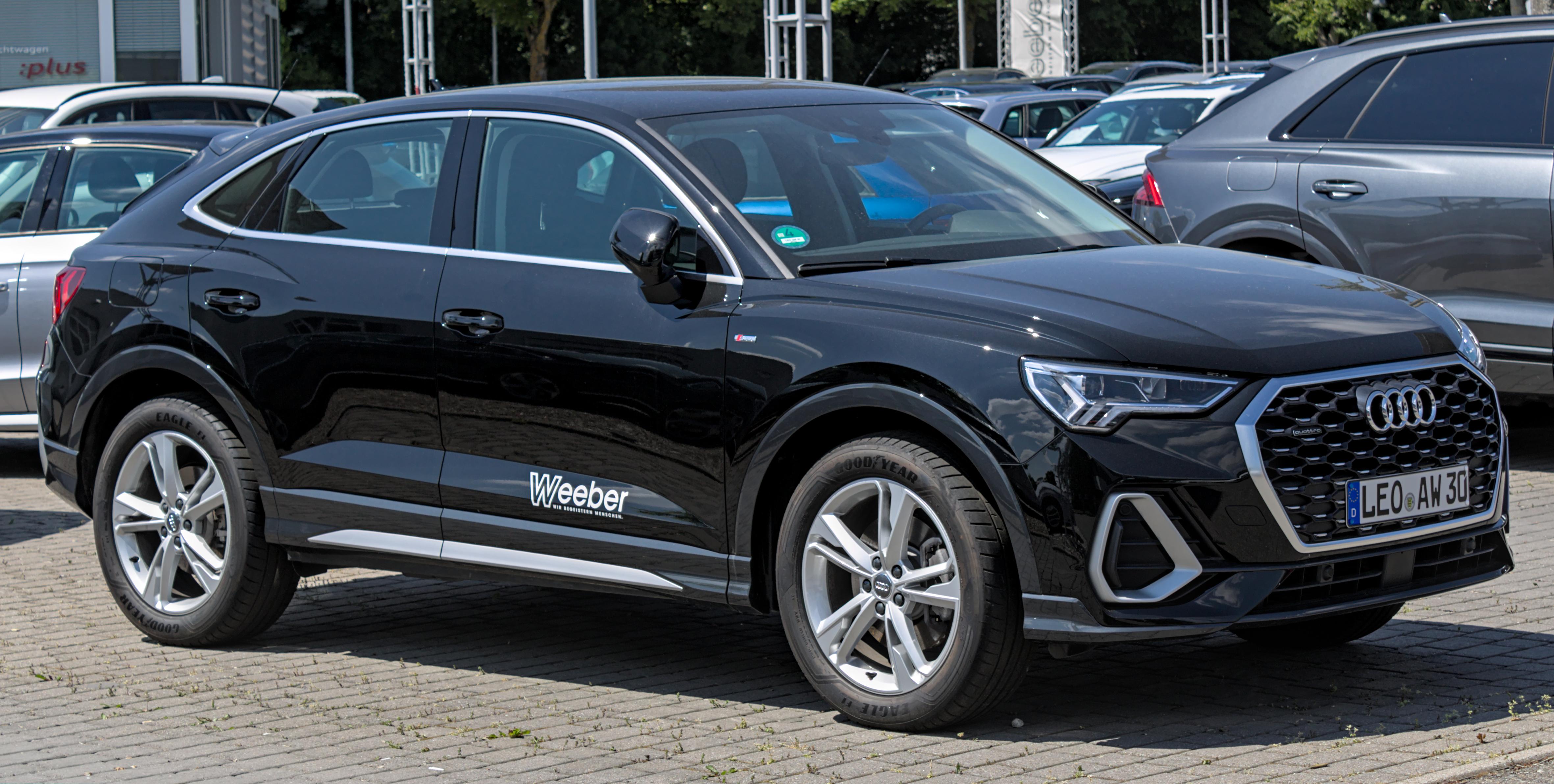 Kelebihan Kekurangan Audi Q3 Tangguh