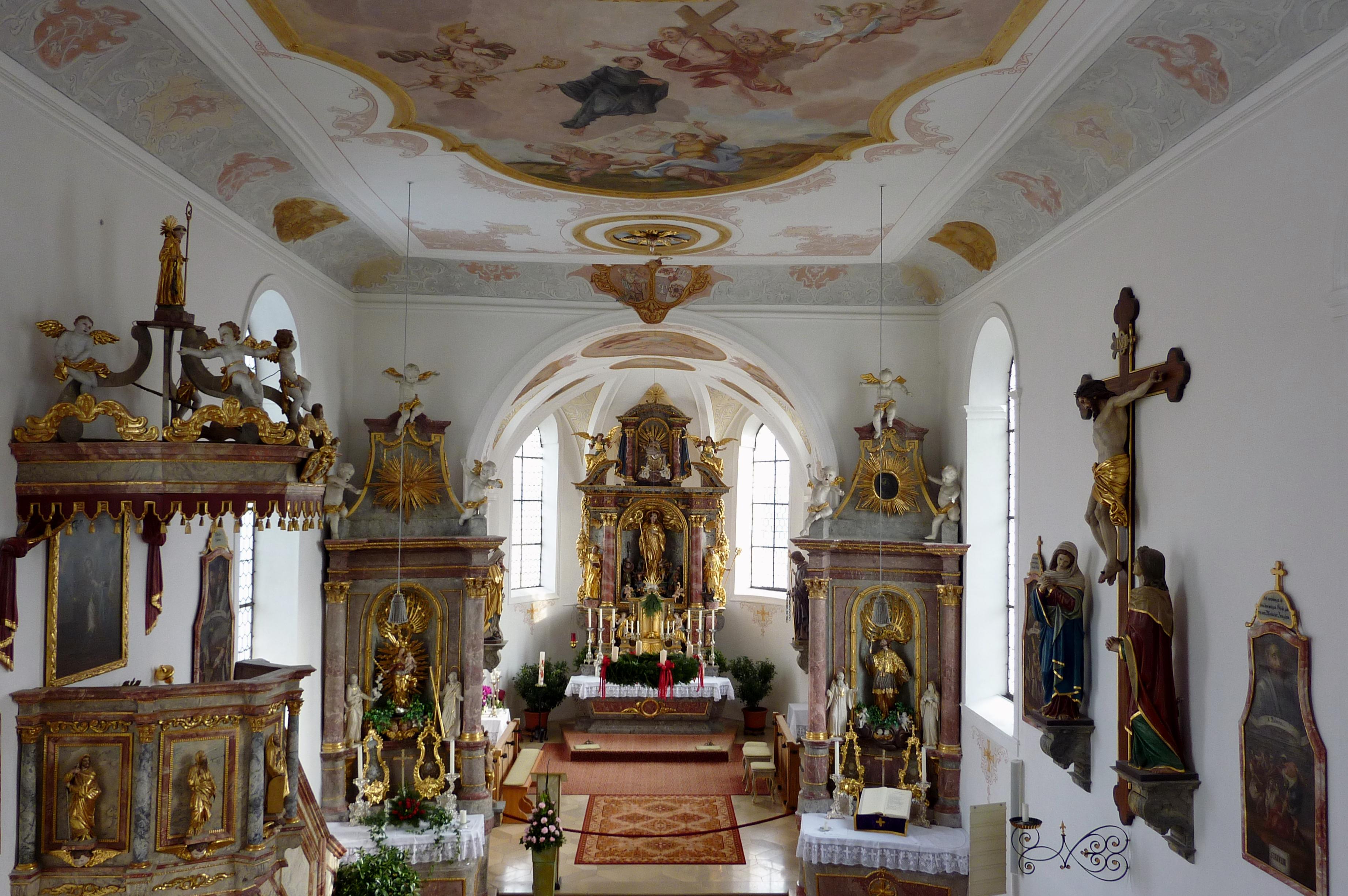 Baiershofen